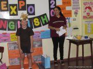 Expo Ingles de 2do y 3er grado 76