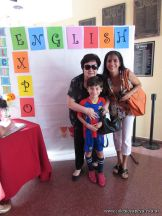 Expo Ingles de 2do y 3er grado 83