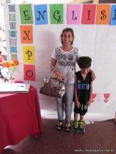 Expo Ingles de 2do y 3er grado 85