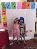 Expo Ingles de 2do y 3er grado 93