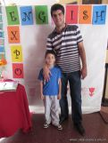 Expo Ingles de 2do y 3er grado 95