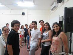 Expo Ingles de la Secundaria 33