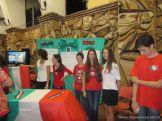 Expo Ingles de la Secundaria 7
