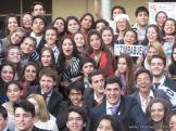 Sexto Modelo de Naciones Unidas en Corrientes 95