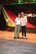 Acto de Colacion de la Promocion 2014 de Primaria 103