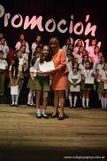 Acto de Colacion de la Promocion 2014 de Primaria 173