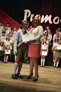 Acto de Colacion de la Promocion 2014 de Primaria 193