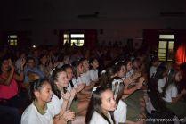 Acto de Colacion de la Promocion 2014 de Primaria 44