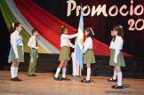 Acto de Colacion de la Promocion 2014 de Primaria 56