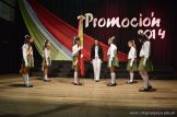 Acto de Colacion de la Promocion 2014 de Primaria 87