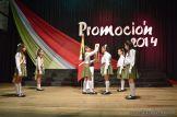 Acto de Colacion de la Promocion 2014 de Primaria 89