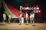 Acto de Colacion de la Promocion 2014 de Primaria 90