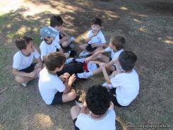 Campamento de Salas de 5 y 1er grado 10