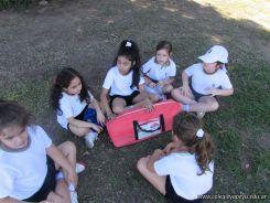 Campamento de Salas de 5 y 1er grado 11