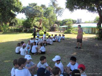 Campamento de Salas de 5 y 1er grado 12