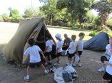 Campamento de Salas de 5 y 1er grado 16