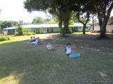 Campamento de Salas de 5 y 1er grado 2