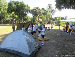 Campamento de Salas de 5 y 1er grado 21
