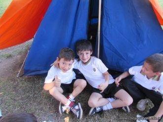 Campamento de Salas de 5 y 1er grado 31