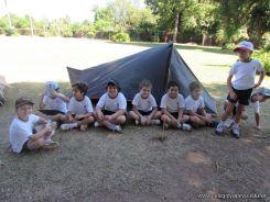 Campamento de Salas de 5 y 1er grado 33