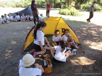 Campamento de Salas de 5 y 1er grado 34