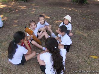 Campamento de Salas de 5 y 1er grado 9