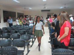 Ceremonia Ecumenica de la Promocion 2014 21