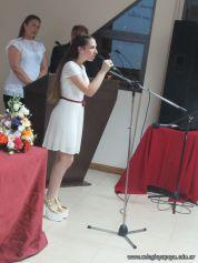 Ceremonia Ecumenica de la Promocion 2014 69