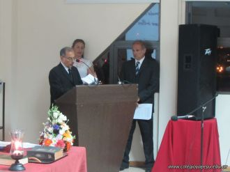 Ceremonia Ecumenica de la Promocion 2014 91