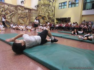 Cierre de Educacion Fisica 68
