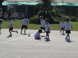 El Jardín comenzó Educación Física 13