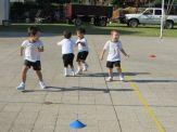 El Jardín comenzó Educación Física 17