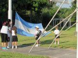 El Jardín comenzó Educación Física 2
