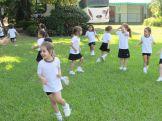 El Jardín comenzó Educación Física 48