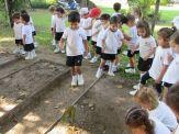 El Jardín comenzó Educación Física 61