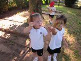 El Jardín comenzó Educación Física 63
