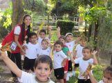 El Jardín comenzó Educación Física 73
