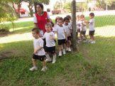 El Jardín comenzó Educación Física 80