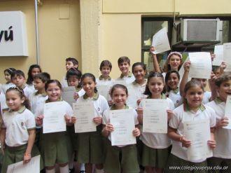 Entrega de Certificados de la Universidad de Cambridge 42
