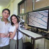 Uso del Microscopio 2
