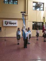 Acto en Homenaje a los Caidos de Malvinas 7