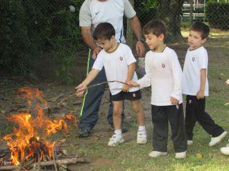 Campamento Primer Grado 197