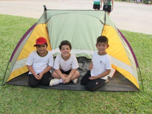 Campamento Primer Grado 226