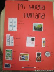 Huella Humana 2