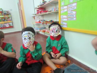 La Mascara de Armando 45