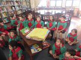 Sala de 5 en Biblioteca 13