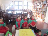 Sala de 5 en Biblioteca 5