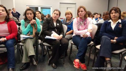 Capacitacion de la Camara Correntina de Instituciones Educativas 5