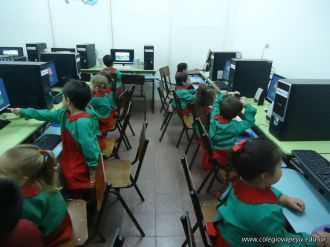 Computacion en Salas de 4 12