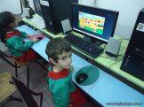 Computacion en Salas de 4 3